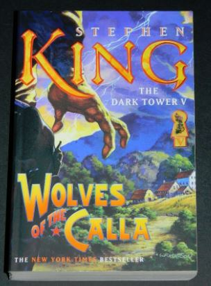 Wolves of Calla2004 soft coverScribner
