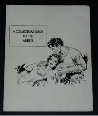 A Collectors Guide to the Artists1978 checklist