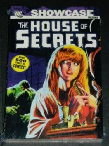 House of Secrets Vol. 1Cover - soft coverH.O.S. #81-98