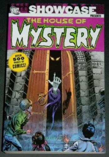 House of MysterySoft coverH.O.M. #174-194