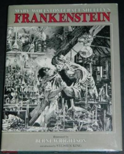 Frankenstein1983 Dodd Meadhard cover