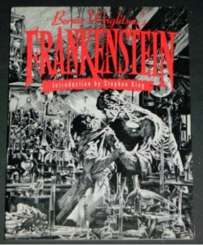 Frankenstein1994 Underwood-Millersoft cover
