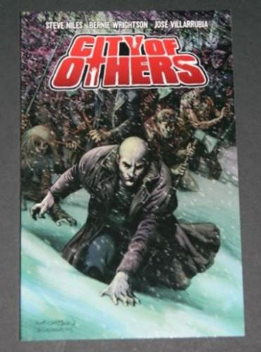 City of Others2008 Dark Horsesoft cover