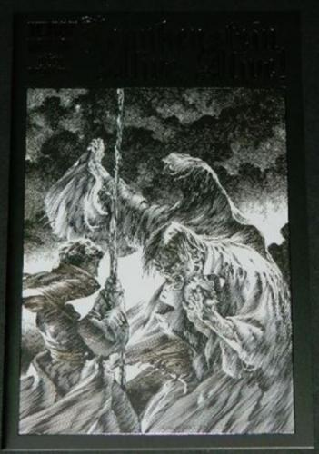 Frankenstein Alive,Alive Reanimated Edition4/14 reprints 1&2