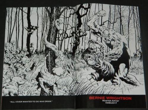 Detective Comics #954DC Tribute