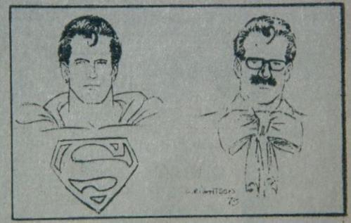 "Superman #272""Play the Graffiti Game"""