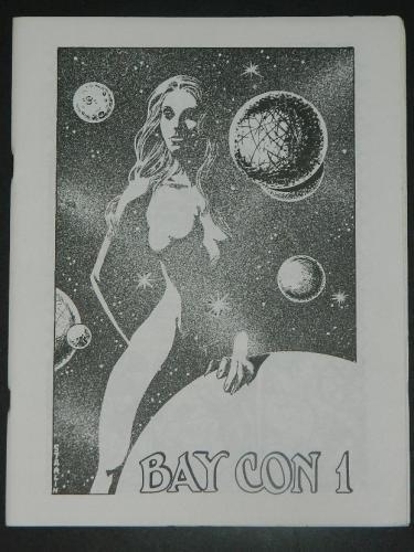 Bay Con 1 program1975