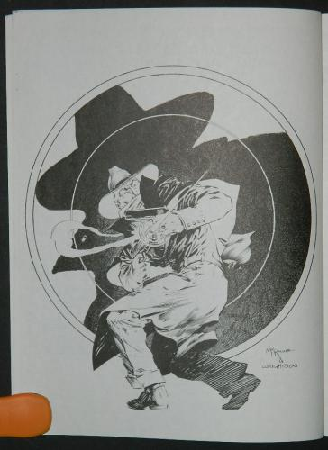Sand Diego Comic ConBernie & Kaluta illustration