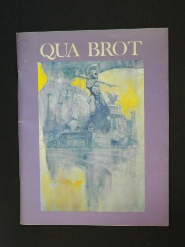 Qua Brot1985 Illustration