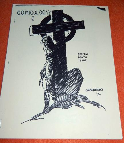 Comicology #61972 - cover