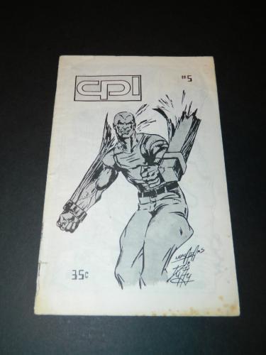 CPL #51973 - centerfold