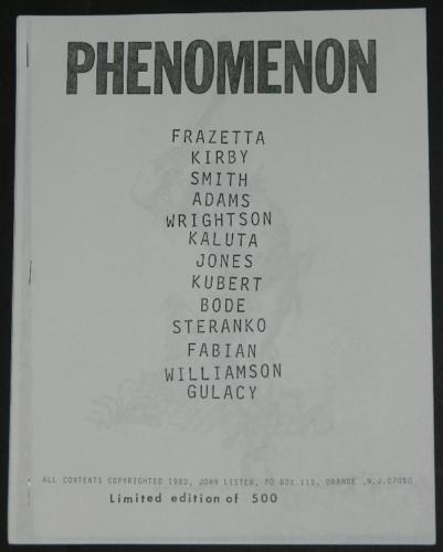Phenomenom19801 Illistration