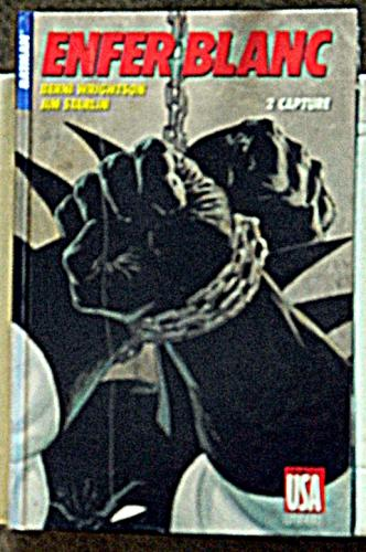 Batman the Cult #2France - hardcover