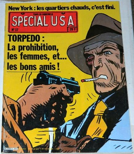 "Special USA #17France - 1985""Egg in Your Beer"""