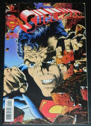 "Superman #271989 - Dutchincludes ""The Weird #2"""
