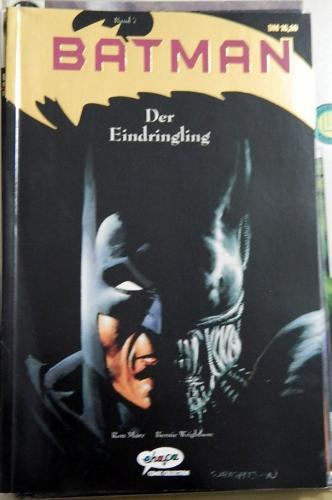 Batman Aliens #1Germany