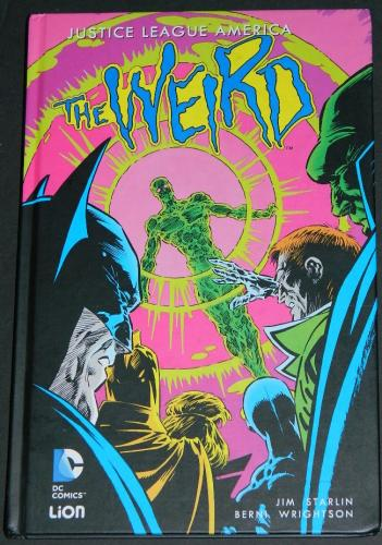 The WeirdItaly - Hardcover