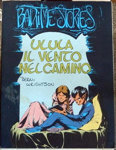 Badtime StoriesItaly - 1979soft cover