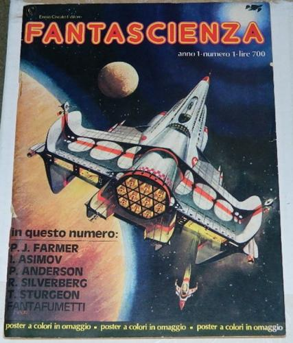 FantascienzaItaly - 19761 illustration