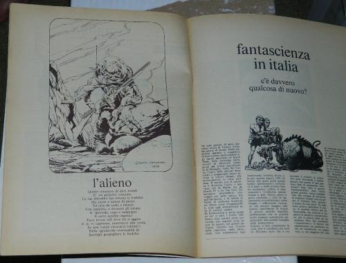 Fantascienza1 illustration