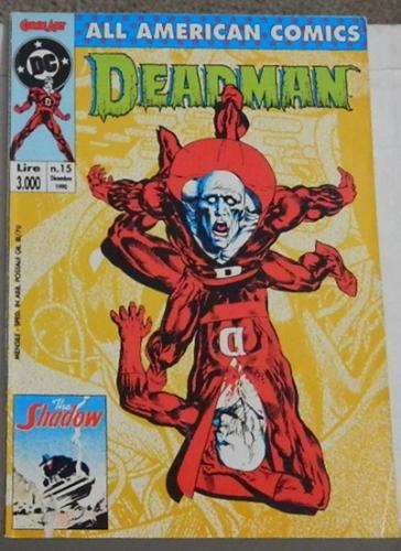 Deadman #15ItalyShadow #3