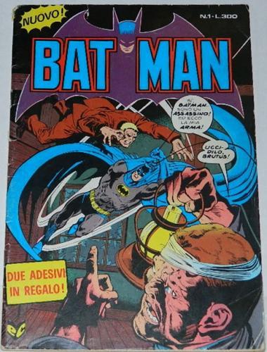 Batman #265Italy