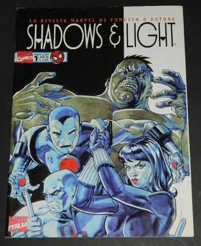 Shadows & LightItaly