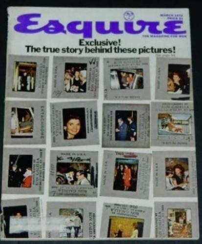 """Esquire3/72 """"Redneck"""""""