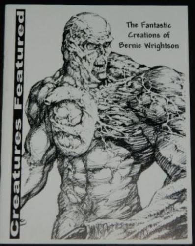 Creatures Featured2000 Fan Club edition
