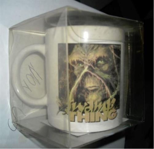 Swamp Thing mug