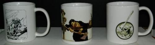 Zazzle mugs