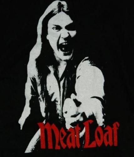 Meat Loaf Dead Ringerback