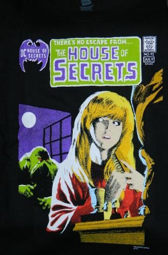 H.O.S. #92 t-shirt