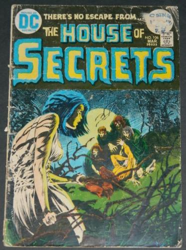 House of Secrets #106Philippines