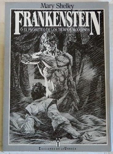 FrankensteinBack cover