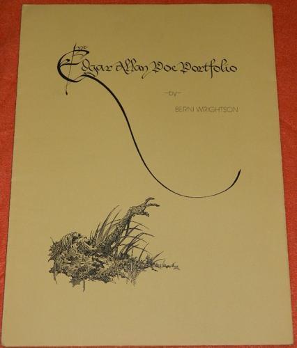 Edgar Allan Poe#1657/20008 prints