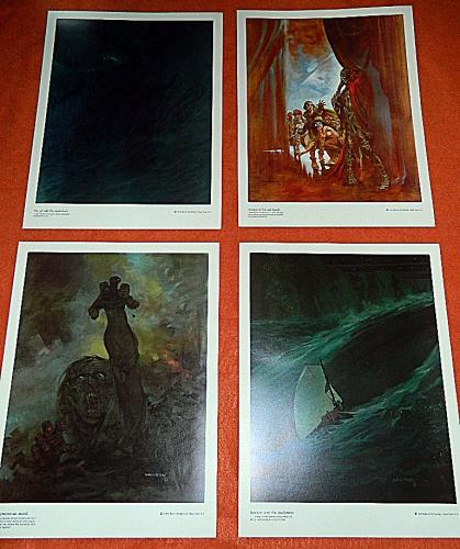 Edgar Allan Poe4 prints