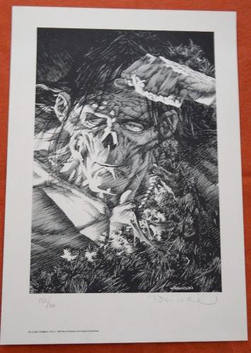 Where Can I Find Rest1987 printSigned #155/300