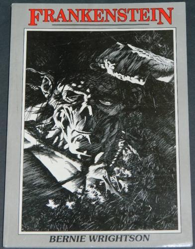 FrankensteinStudio Especial #1Magazine sizedFrankenstein images#362/500