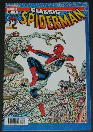 Hooky - Classic #3BlueSpain - comic book
