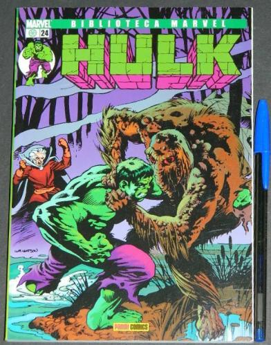 Hulk #24Spain - Panini