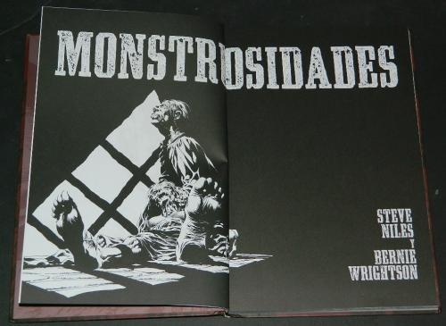 Monstruosidadesintro page