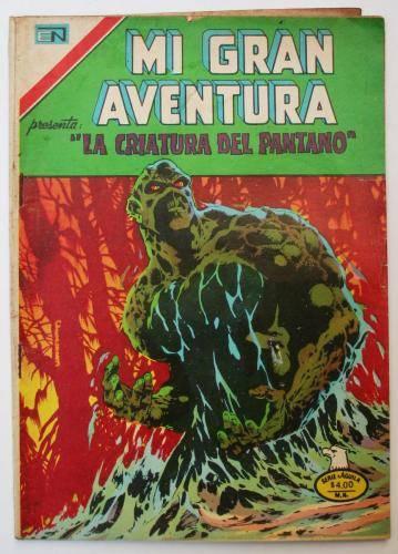 Mi gran Aventura #2-153 - Mexico